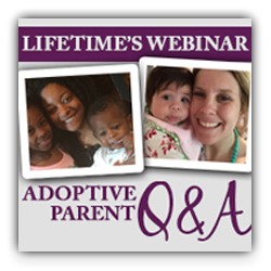 Adoption Q&A – Parent-to-Parent