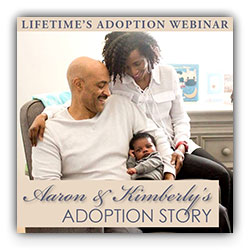 Aaron & Kimberly's Adoption Story